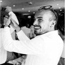 Photo de profil d'Aurélien Gorret, Dirigeant de l'entreprise Siwa