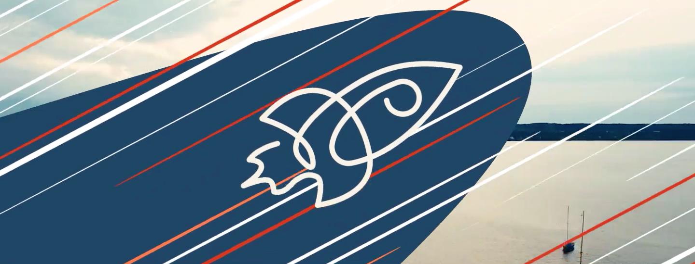 La fusée de Kap West Events, agence événementielle du Grand Ouest