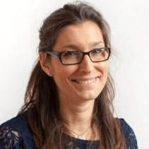 Profil de Marine Guinet, directrice de Carmila Vannes, Lorient et Quimper