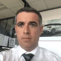 Photo de profil de Damien Leclerc, Directeur des ventes de Midi Auto 56 à Vannes