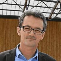 Photo de profil de David Puget, Directeur Évènements de la ville de Quimper