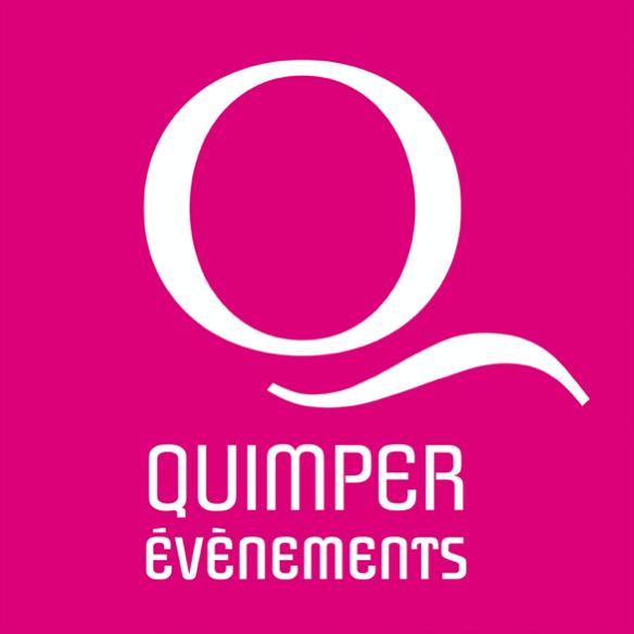 Logo de l'entreprise Quimper Évènements